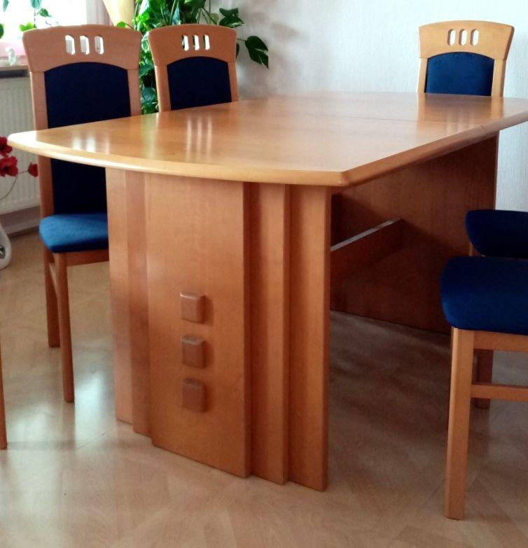 Table salle à manger avec chaises 300 Hoenheim (67)