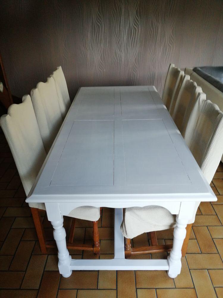 Table de salle à manger + meuble TV 250 Boutigny-sur-Essonne (91)