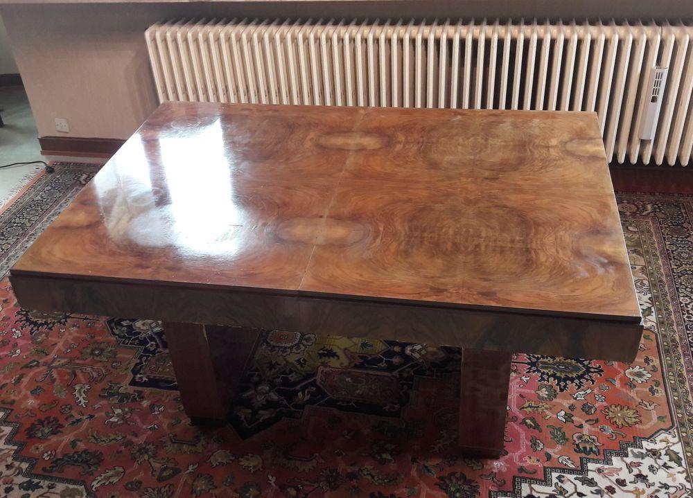 Table de salle à manger en bois massif 350 Strasbourg (67)