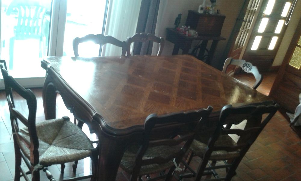 table de salle à manger 100 Mirande (32)
