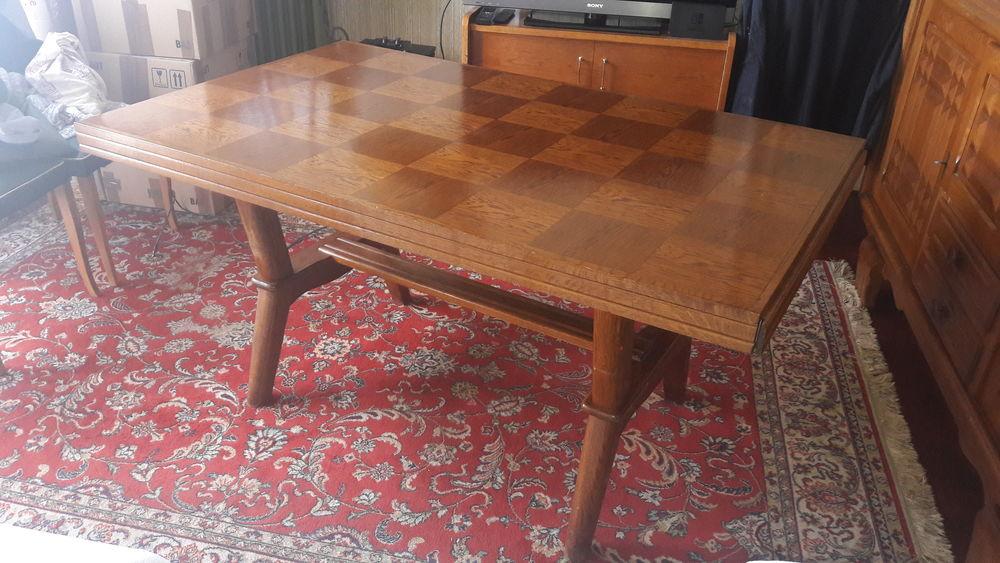 Table salle à manger chêne massif  0 Paris 5 (75)