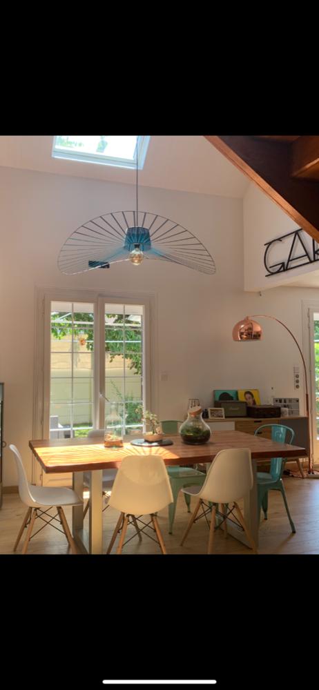 Table de salle à manger Kare Design Pure Nature 195x90cm 699 Isles-lès-Villenoy (77)