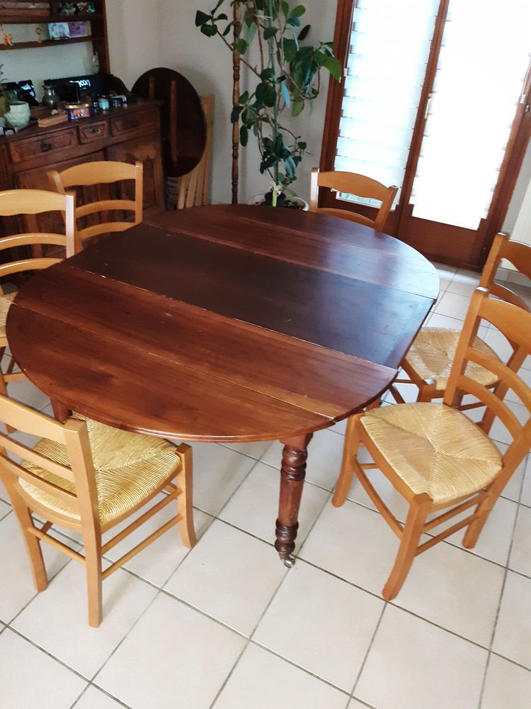 Table salle à manger 200 Sornay (71)