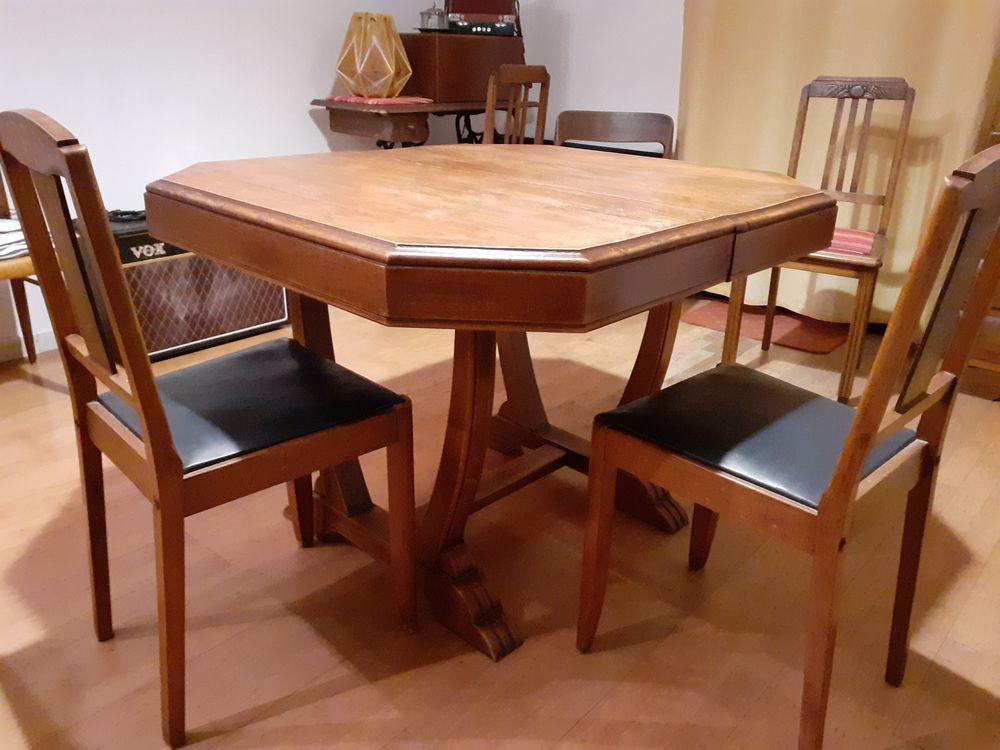 table salle à manger vintage 120 Castries (34)