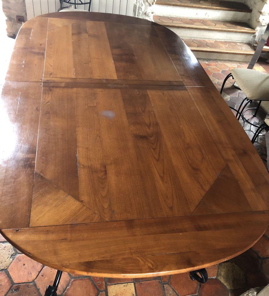 table salle à manger 1350 Moigny-sur-École (91)