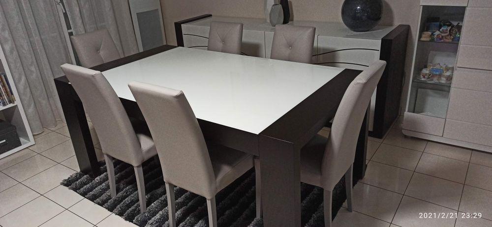 Table salle a manger Mobilier de France 1500 Melun (77)