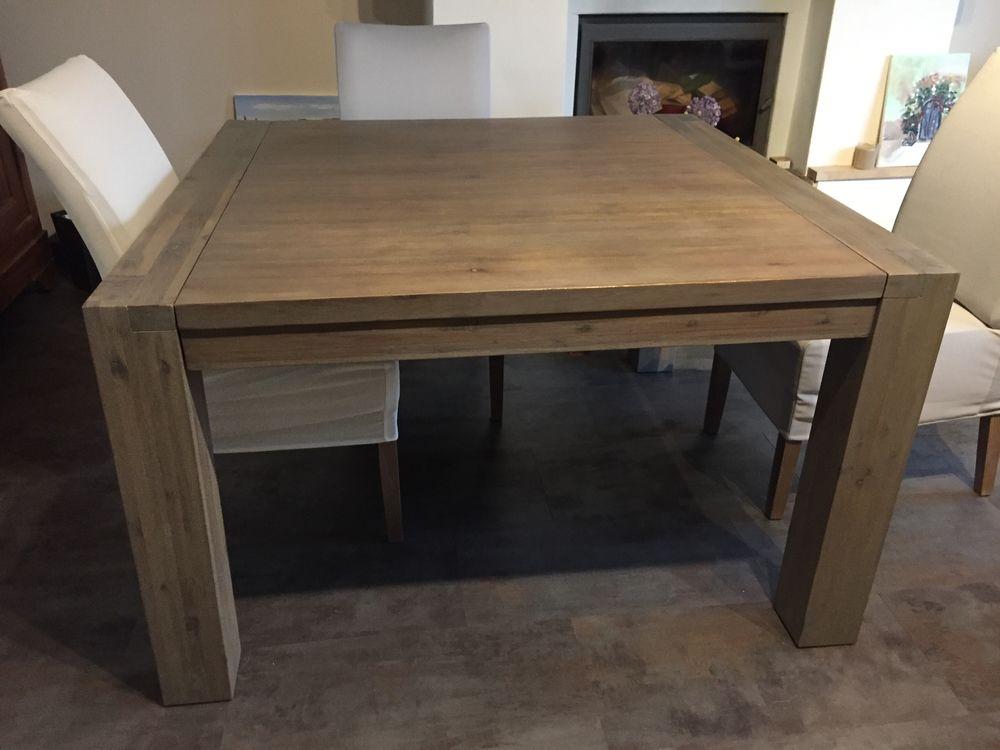 table salle à manger acacia massif  450 La Teste-de-Buch (33)