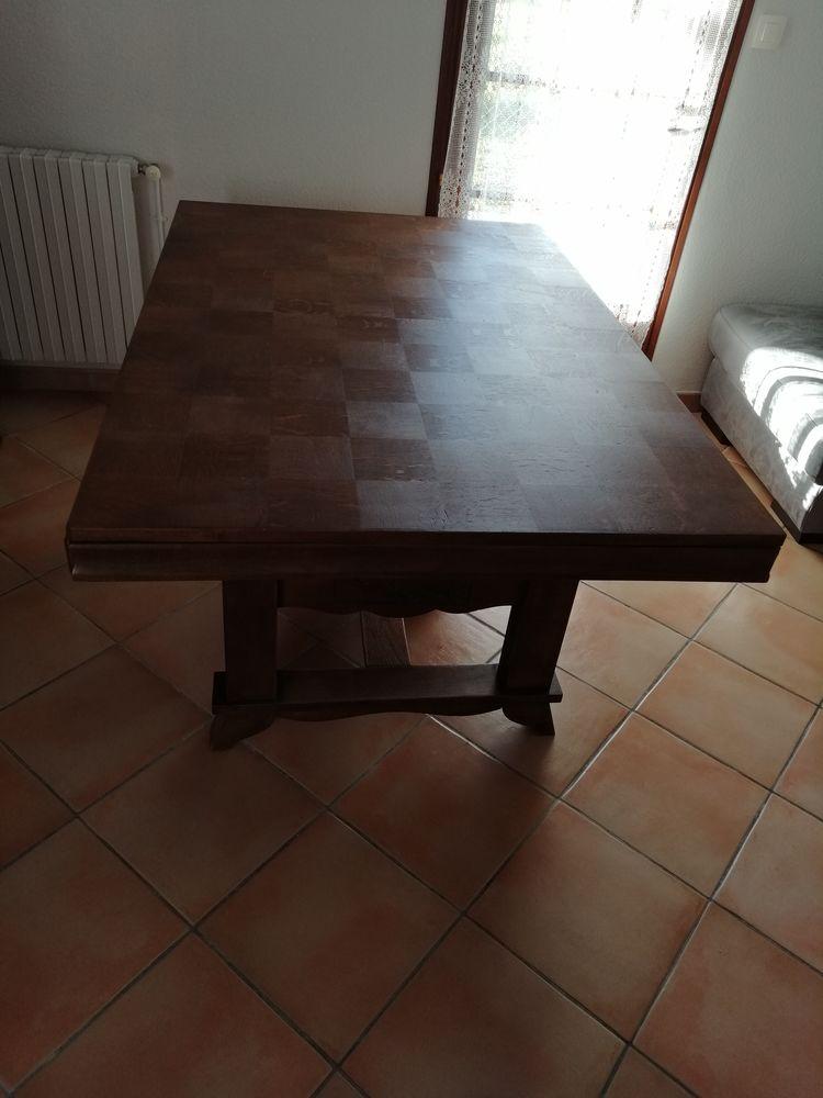 Table de salle à manger 50 Labrit (40)