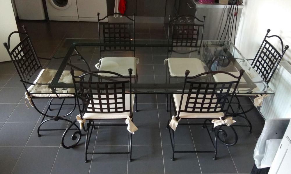 TABLE DE SALLE A MANGER 850 Rambouillet (78)