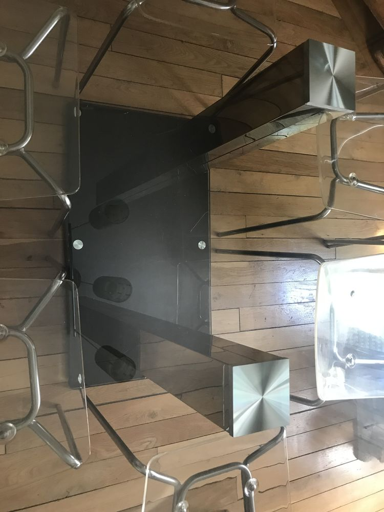 Table salle à manger + chaises 300 Bourg-la-Reine (92)