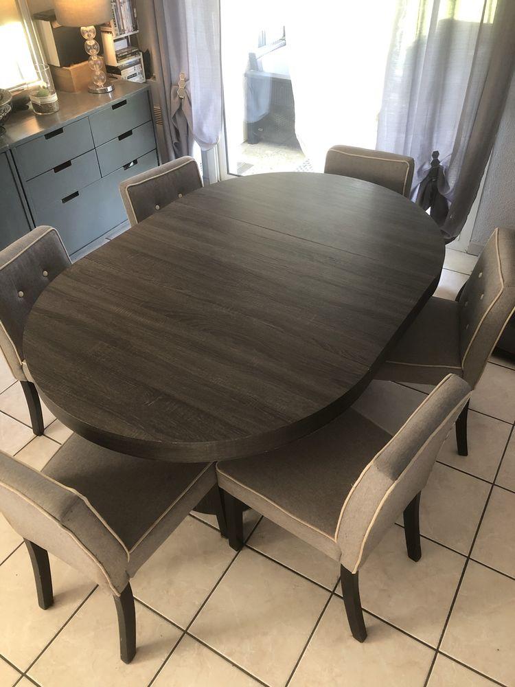 table de salle à manger 200 Beychac-et-Caillau (33)