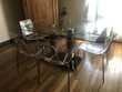 Table salle à manger + chaises Meubles