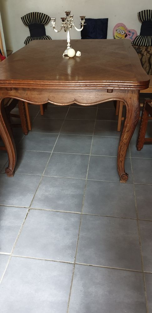 Table salle à manger 0 Sotteville-lès-Rouen (76)