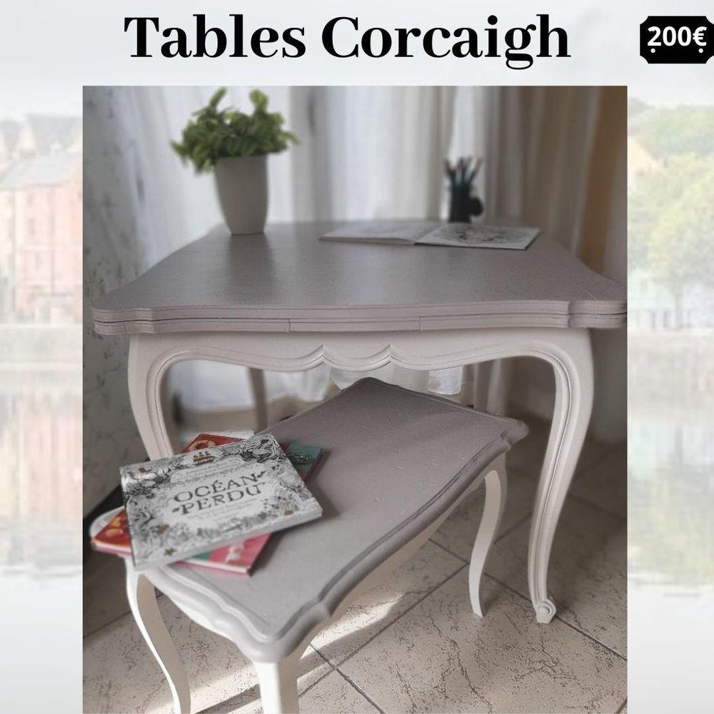 table de salle à manger et table basse 200 Soisy-sur-Seine (91)