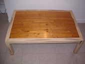 table de salon basse 240 Bressuire (79)