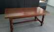 Table de salon en bois massif Limoux (11)