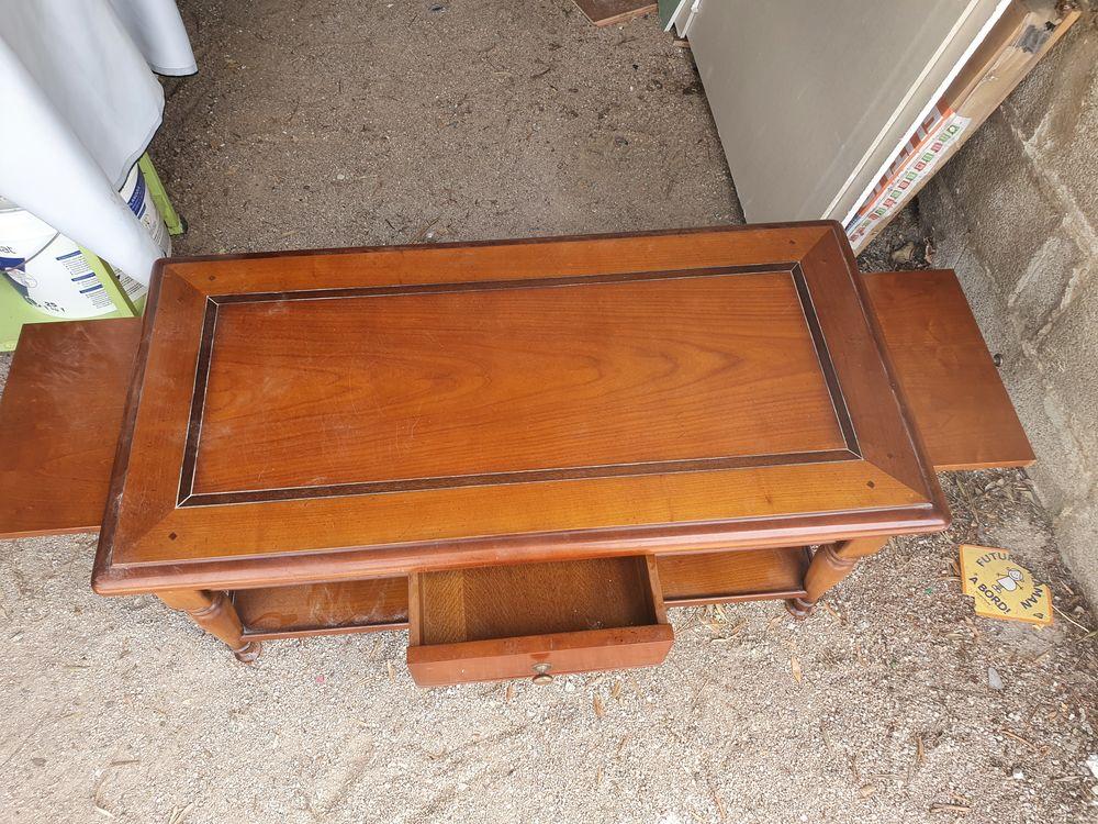 Table de salon bois 60 Six-Fours-les-Plages (83)