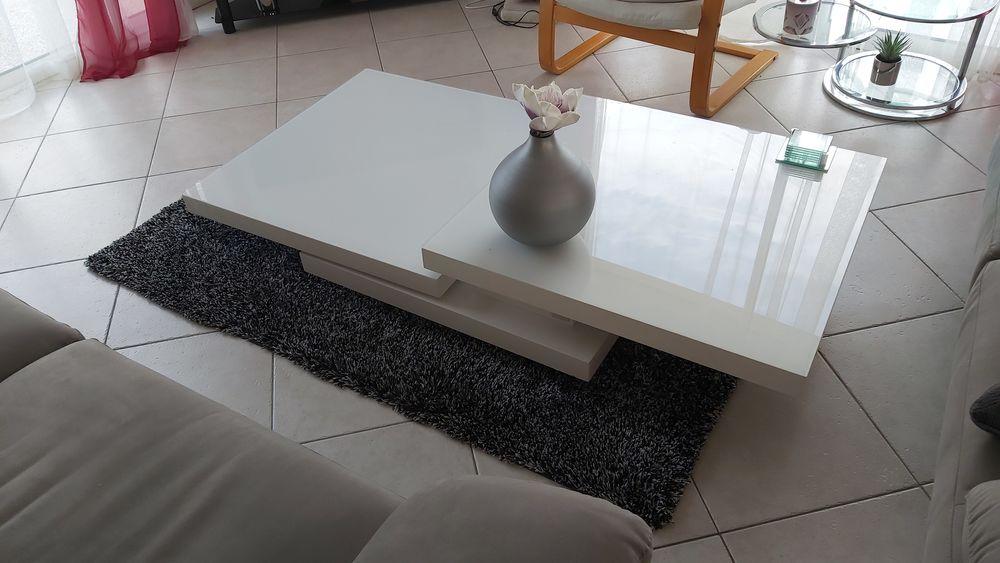 TABLE SALON CONTEMPORAINE 150 Le Creusot (71)