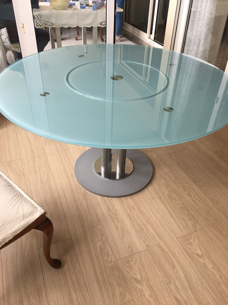 Superieur Table Salon Design Italien 400 Mulhouse (68)