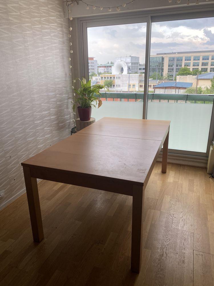 Table de salon extensible 90 La Garenne-Colombes (92)