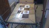 table salon en fer forgé 50 Mercy-le-Bas (54)