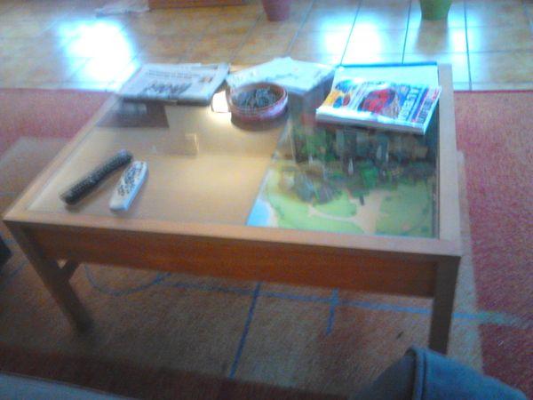 table de salon ikea 60 La Teste-de-Buch (33)