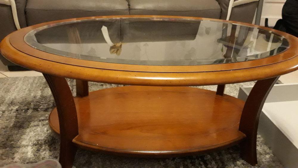 table de salon impecable 30 Roncq (59)