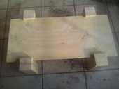 Table de salon en marbre. 50 Chassieu (69)