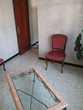 table de salon une en marbre verre très bon état