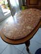 table salon merisier Meubles