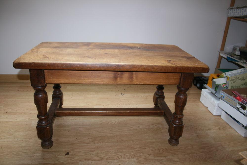 Achetez table de salon et occasion, annonce vente à BervilleenRoumois (27)  -> Salon Avec Table Tele