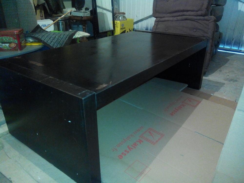 Achetez table salon ou a rénover, annonce vente à Linselles (59) WB156883349 -> Salon Avec Table Tele