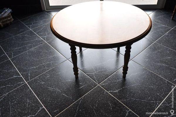 TABLE DE SALON EN MEURISIER 50 Ancenis (44)