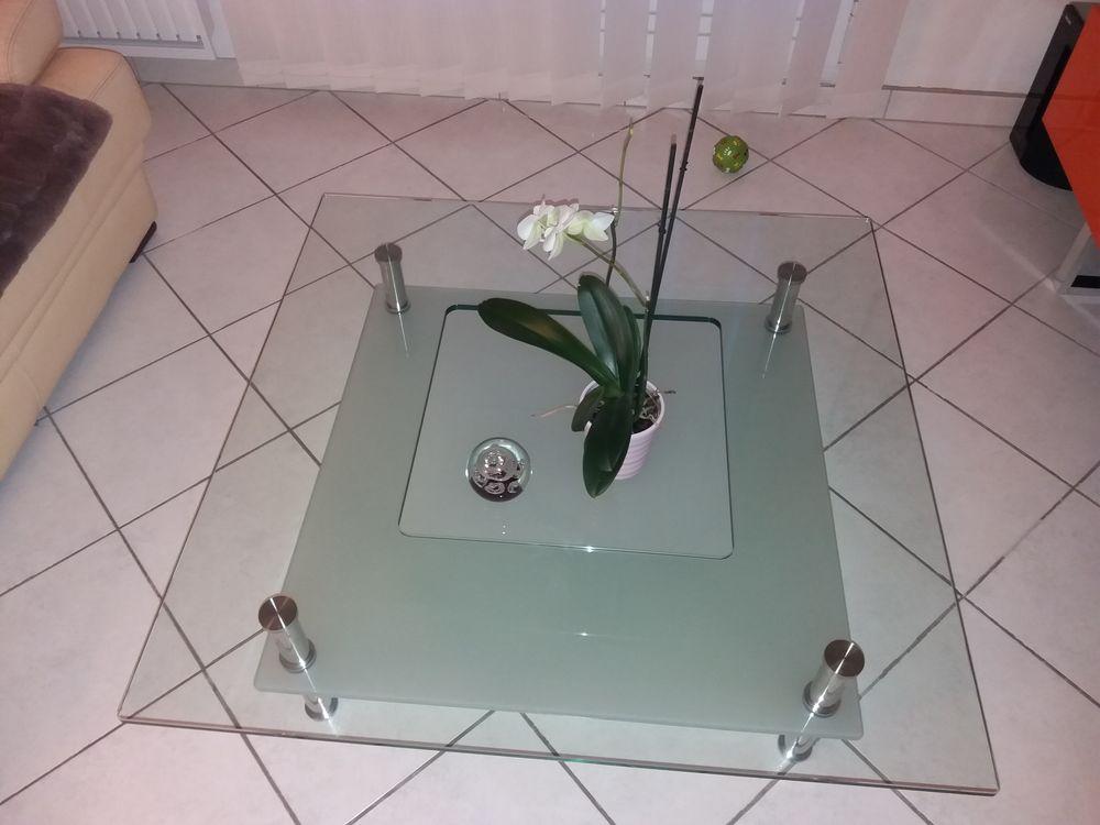 Table de salon moderne 150 Petite Synthe (59)