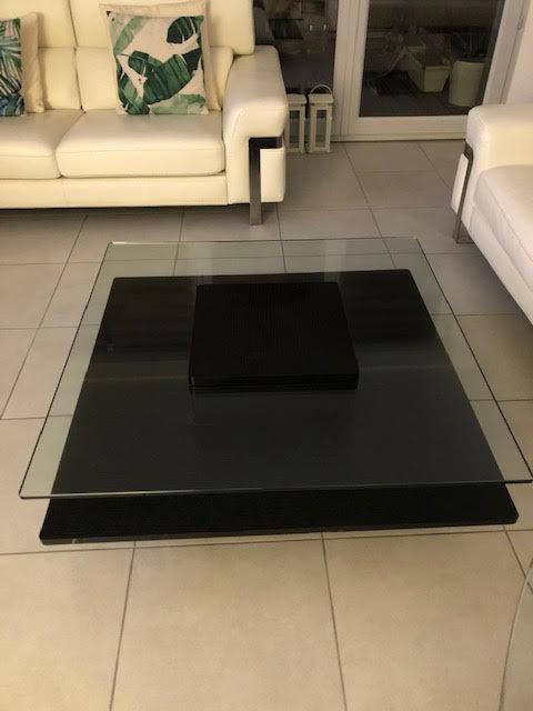 Table de salon neuve moderne  150 Bron (69)