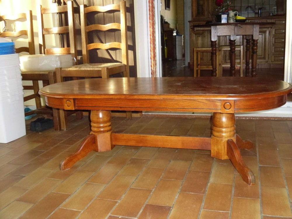 table de salon ovale 20 Miramas (13)