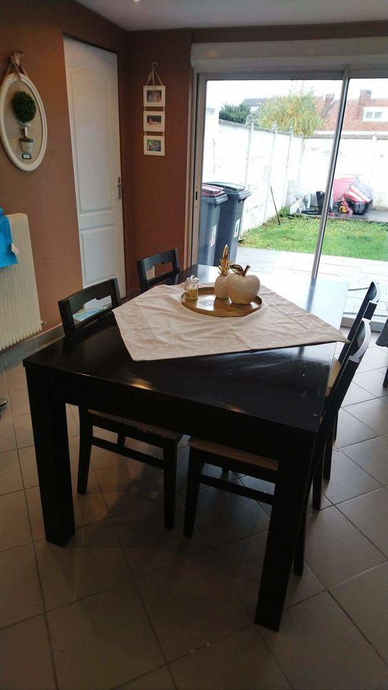 Table de salon 6 a 10 places 180 Tourcoing (59)