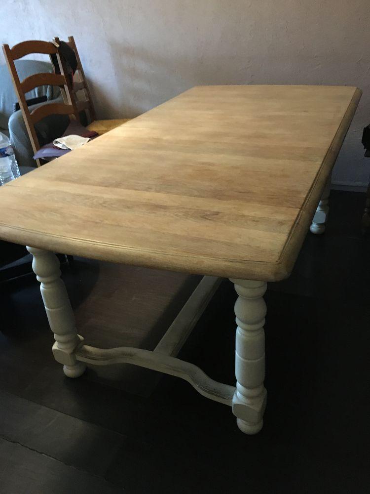 Table salon rectangulaire  0 Garges-lès-Gonesse (95)