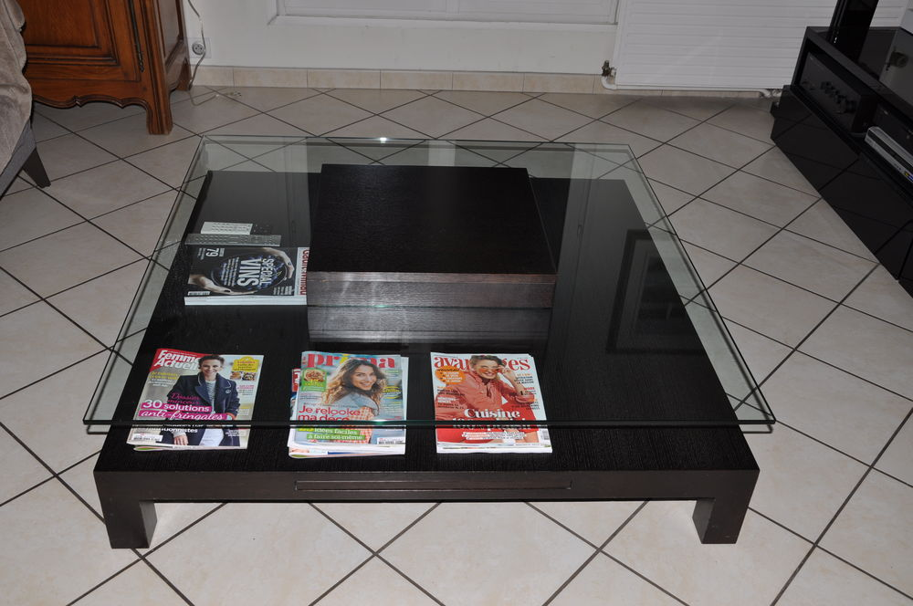 Table de salon roche-bobois 250 Brignoud (38)