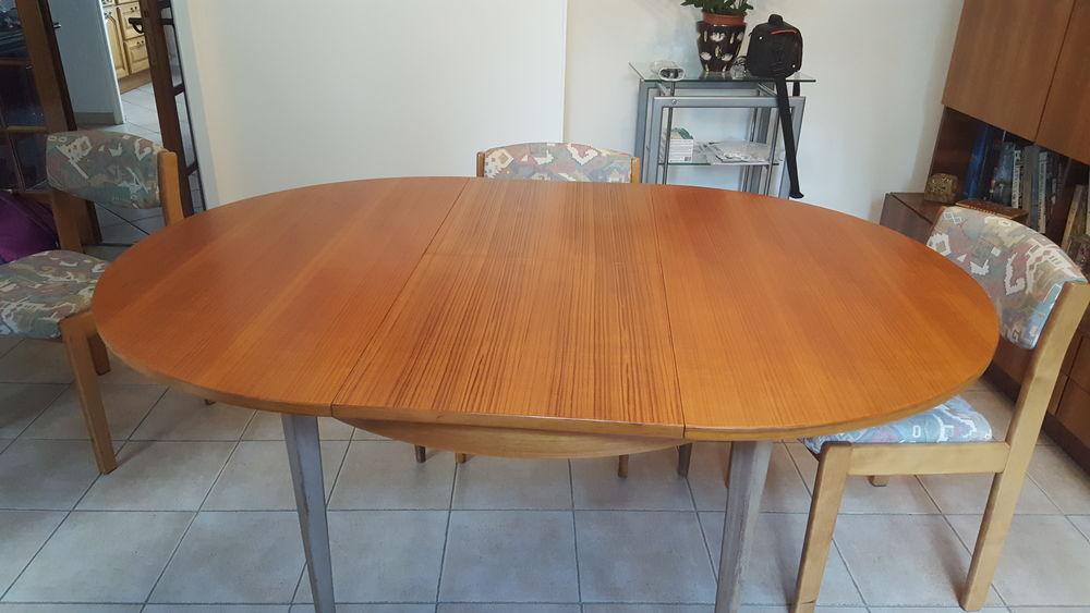 Table de salon ronde 100 Yerres (91)