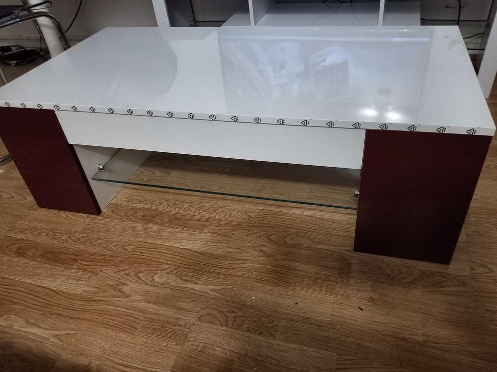 Table de salon,table basse neuve 130 Combs-la-Ville (77)