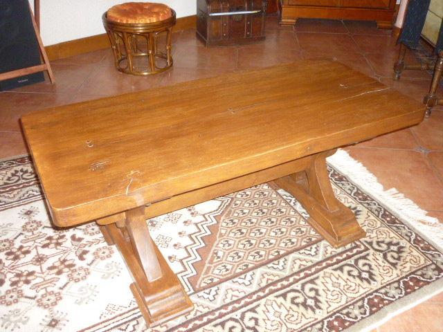 Table de salon type monastère 80 Ribérac (24)