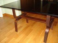 Table de salon en verre fumée et autres tables 0 Mérignies (59)