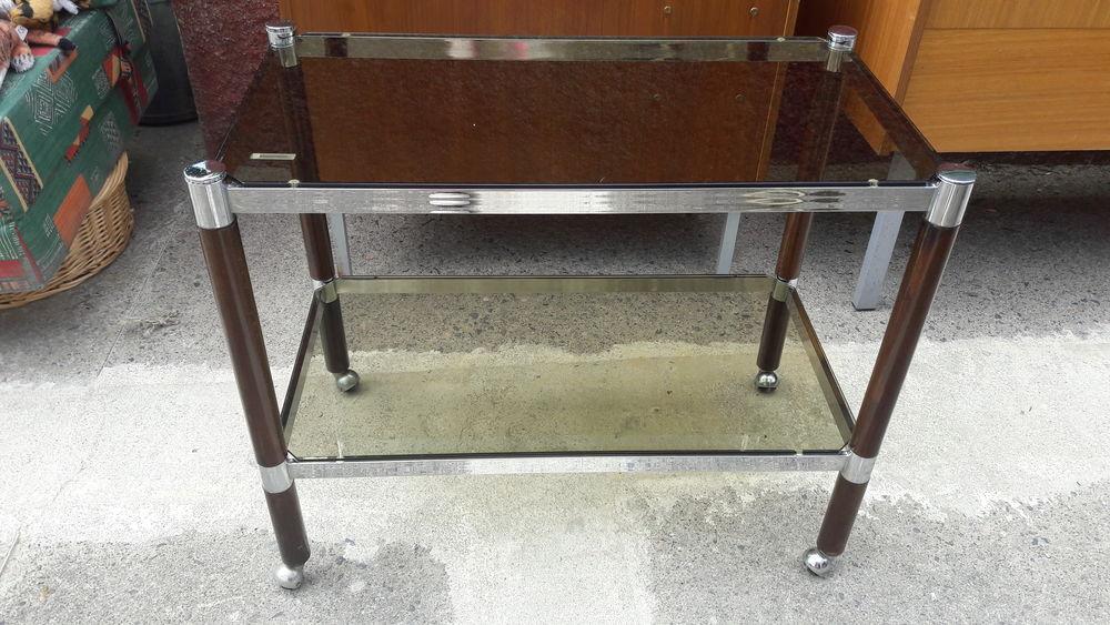 table de salon vitrée 50 Issoire (63)