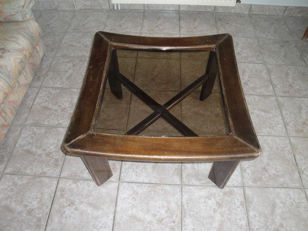 TABLE DE SALON 45 Vénissieux (69)