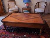 Table de salon 800 Brest (29)