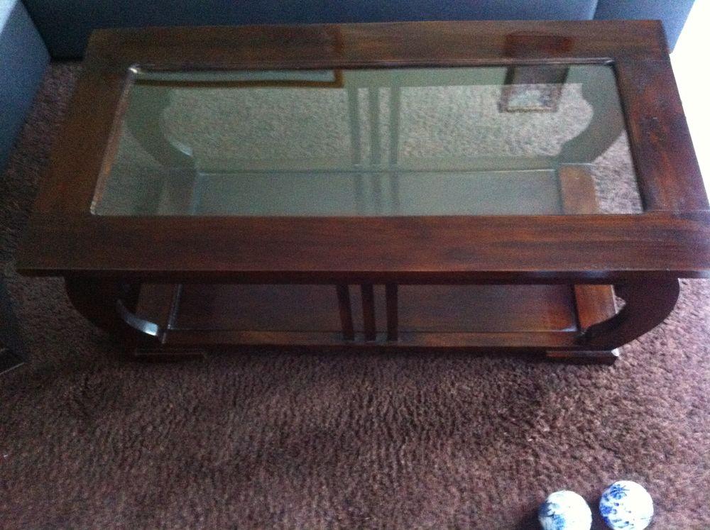 Achetez table de salon table occasion annonce vente les clayes sous bois - Meuble de salon a vendre ...