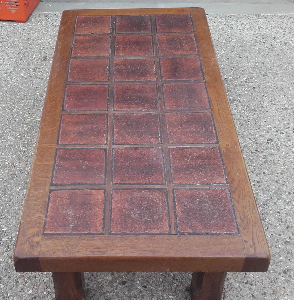 Table de salon 100 Le Pontet (84)