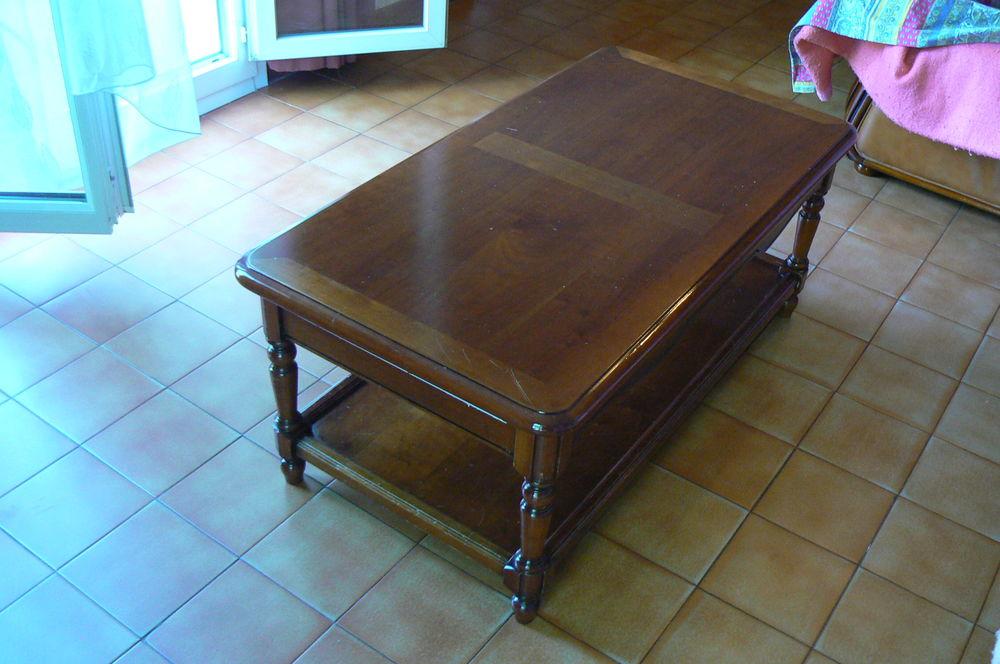 Table de salon 20 Saint-Maurice-l'Exil (38)