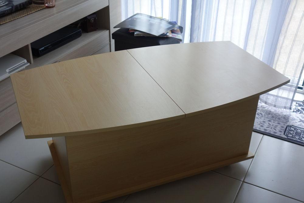 TABLE DE SALON 25 Tinténiac (35)